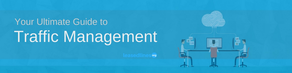 leased line traffic management banner